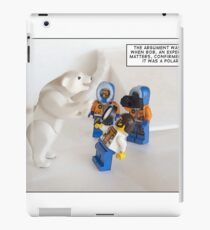 Expert Opinion iPad Case/Skin