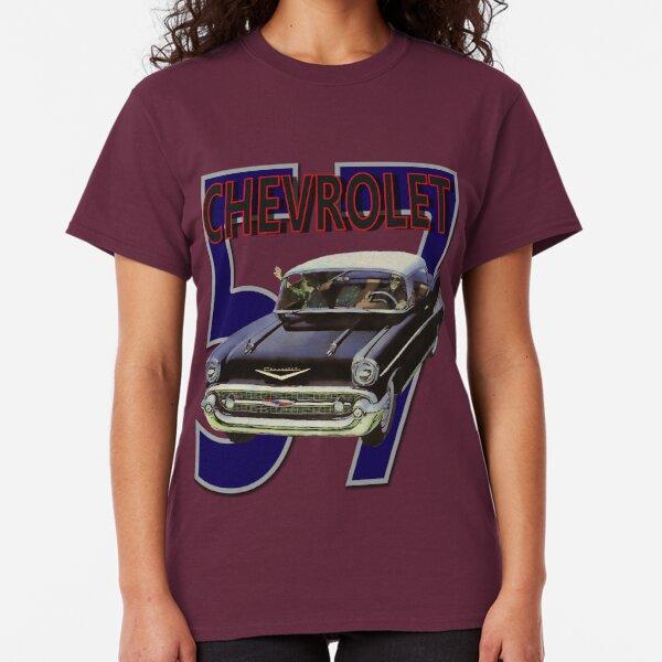 57 Chevy Classic T-Shirt