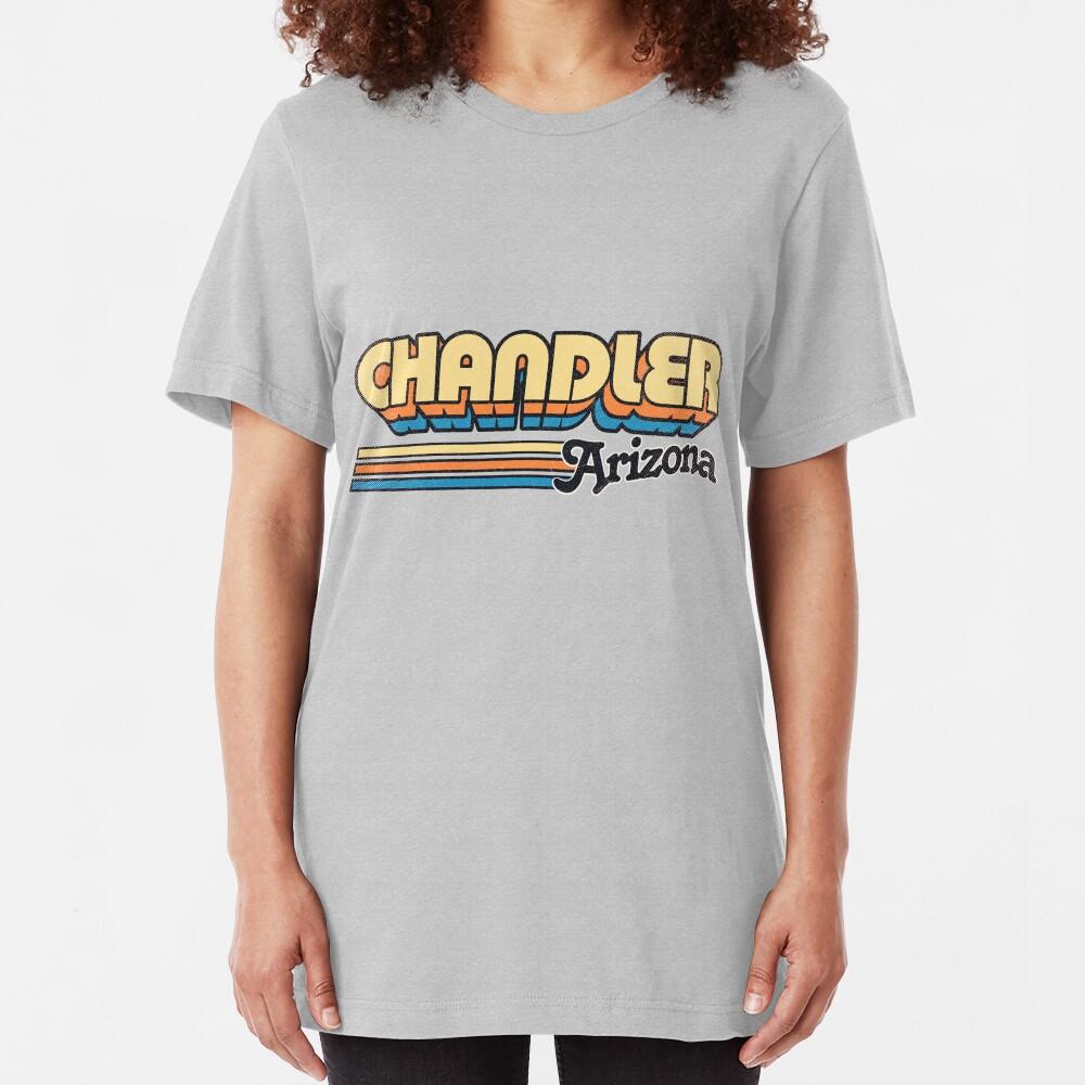 Chandler, AZ | City Stripes Slim Fit T-Shirt