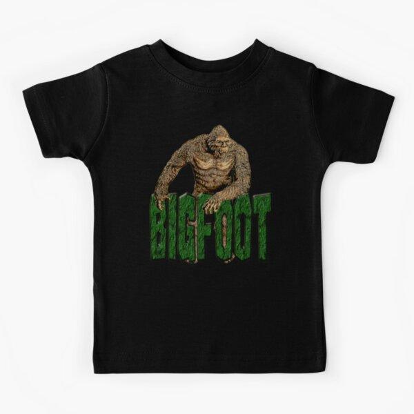 BIGFOOT Kids T-Shirt