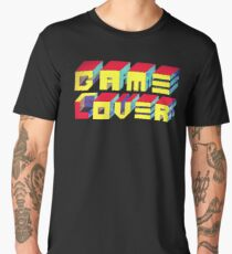 Game of Love Men's Premium T-Shirt