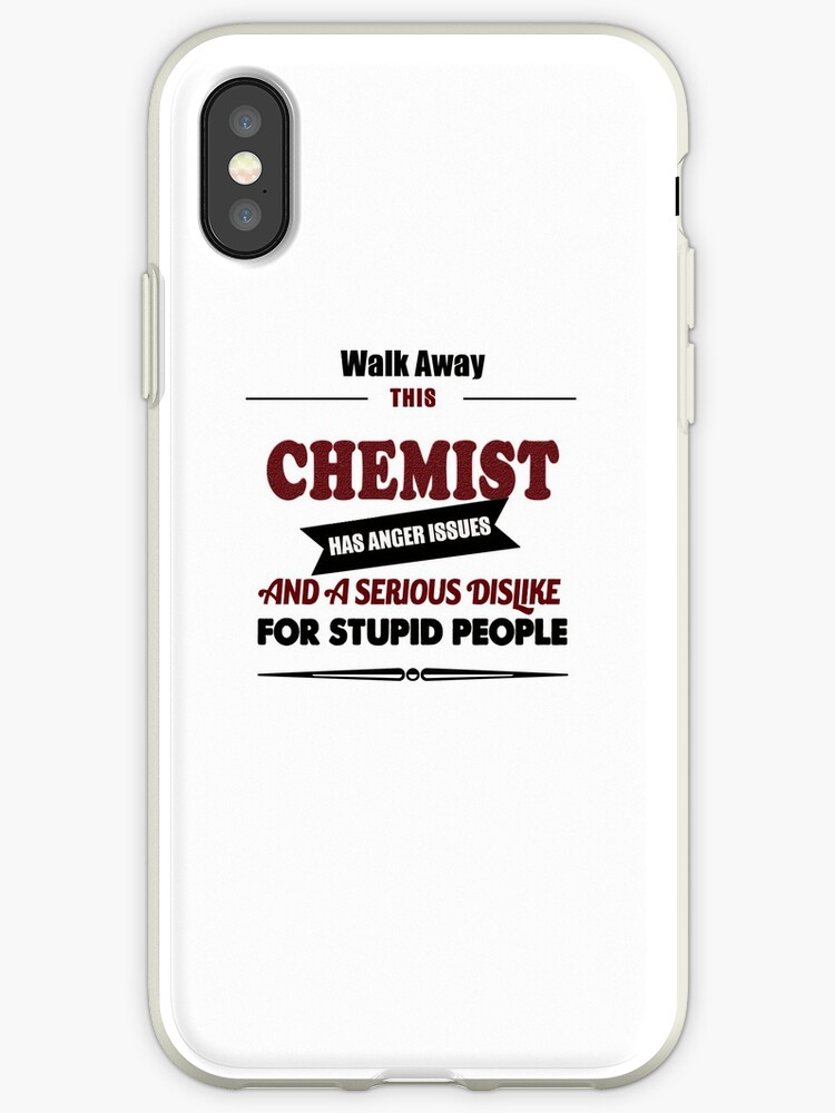 Chemist chemical research birthday t shirt gift costume by Chinaroo