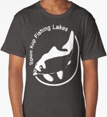 Spion Kop Fishing lakes Long T-Shirt 3c4b60bcde4ea
