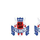 I Am Doctor T Shirts by anrasoft