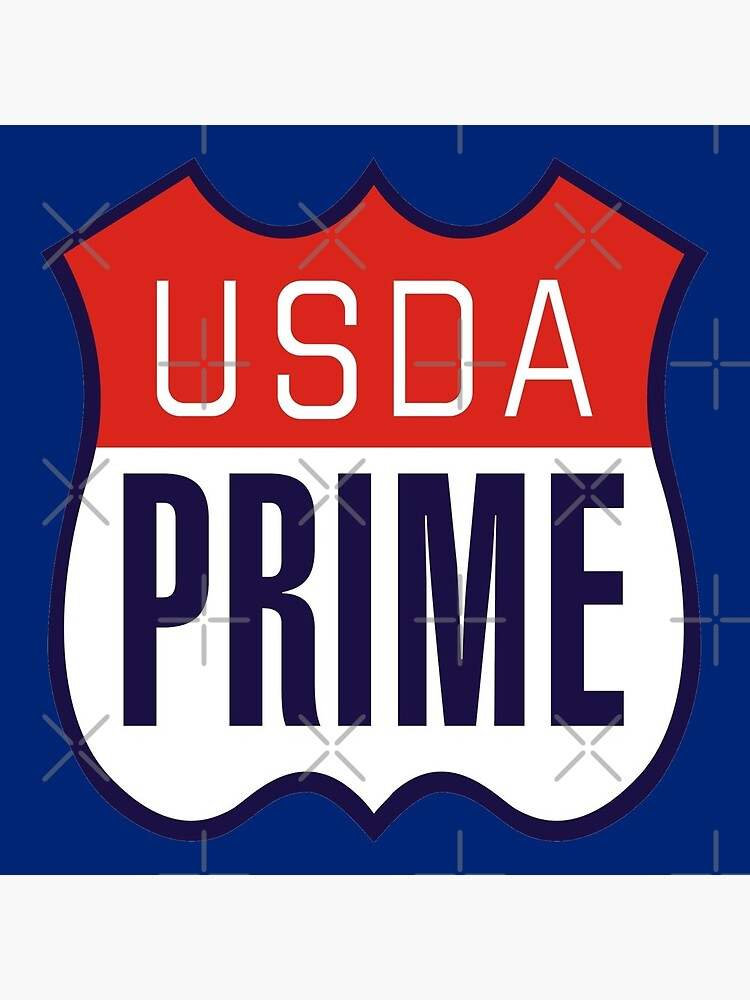 USDA PRIME by BobbyG305