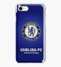 chelsea fc best logo iPhone Case/Skin