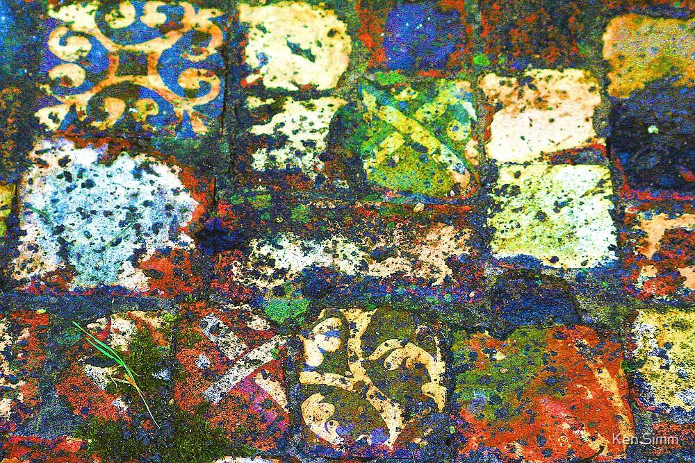 Tiles by Kenart