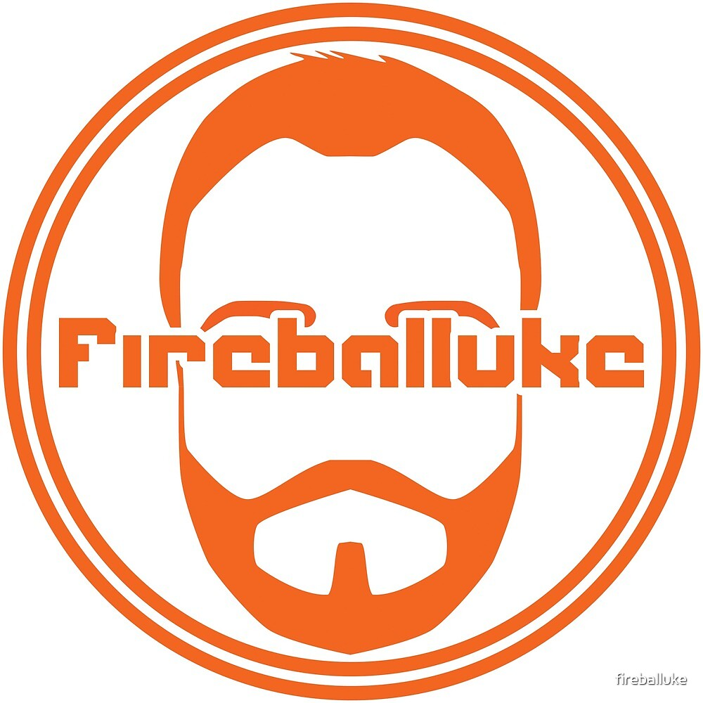 Fireballuke by fireballuke