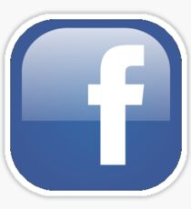 Facebook Merchandise! Sticker