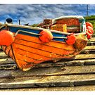 OLD BOAT by Kit347