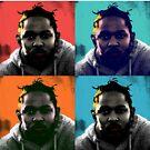Pop Art Kendrick by stilldan97