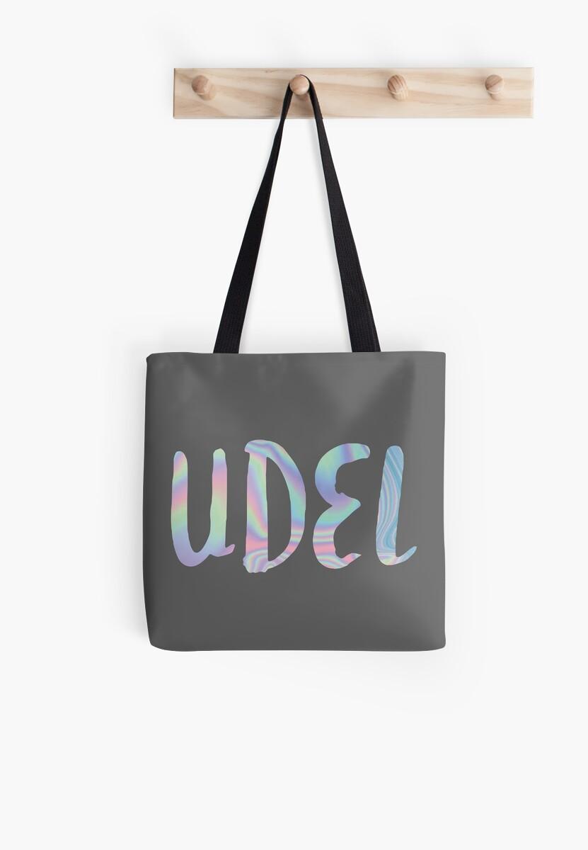 UDEL iridescent by anna c