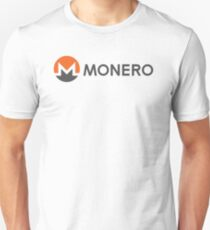 MONERO T-Shirt