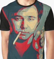 HICKS  Graphic T-Shirt