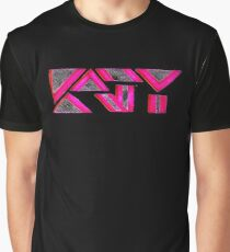 KATY Graphic T-Shirt