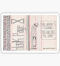 blank page stationery redbubble
