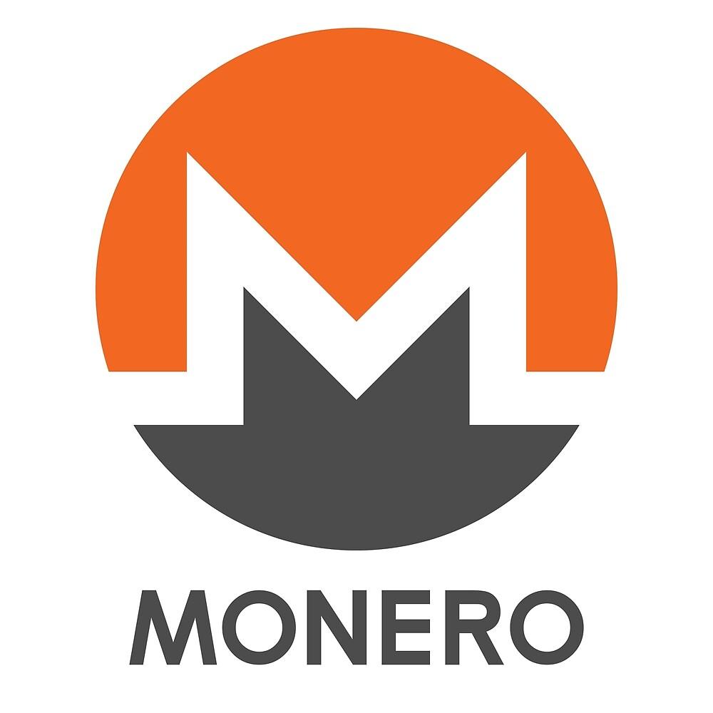 MONERO by patrikgesko