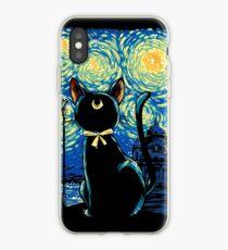 Clair de Lune iPhone Case