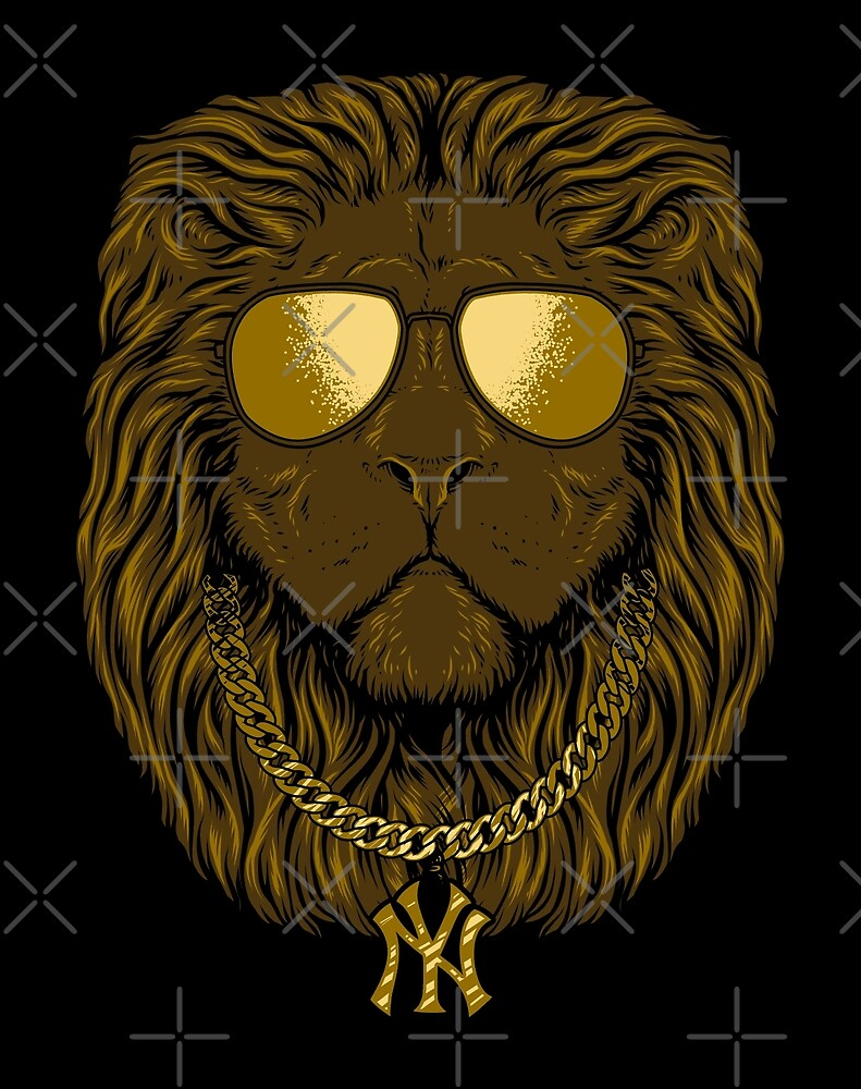King of Hip Hop by Afif Quilimo