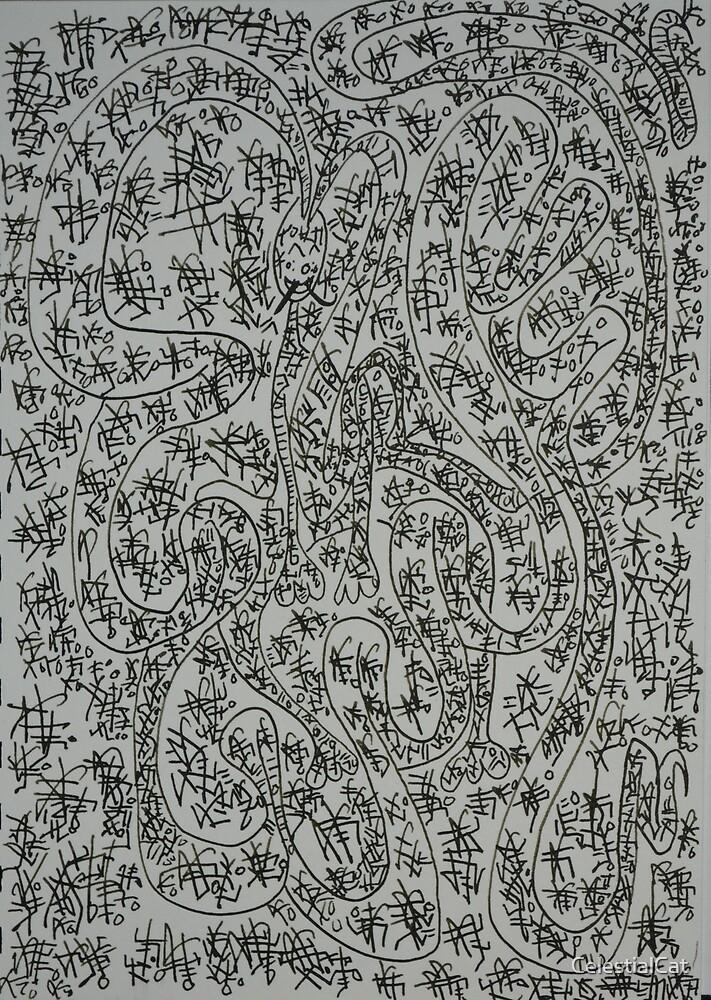 doodle 8-1-17 by CelestialCat