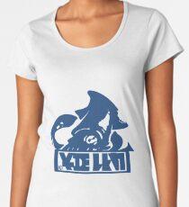 Splatoon 2 Women's Premium T-Shirt