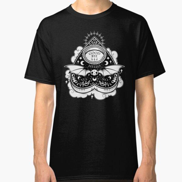 OUIJA Horror Classic T-Shirt