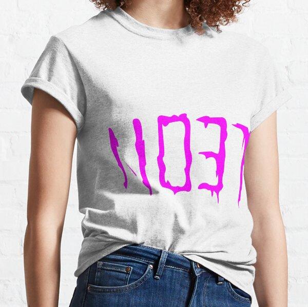 "Danganropna 11037 ""LEON"" Inspired Design Classic T-Shirt"