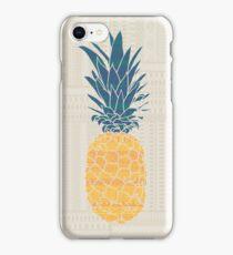 Pineapple Paradise iPhone Case/Skin