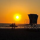 California Sunsets by Southern  Departure