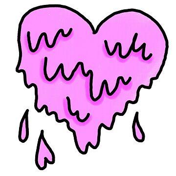 PinkHeart by Patriick