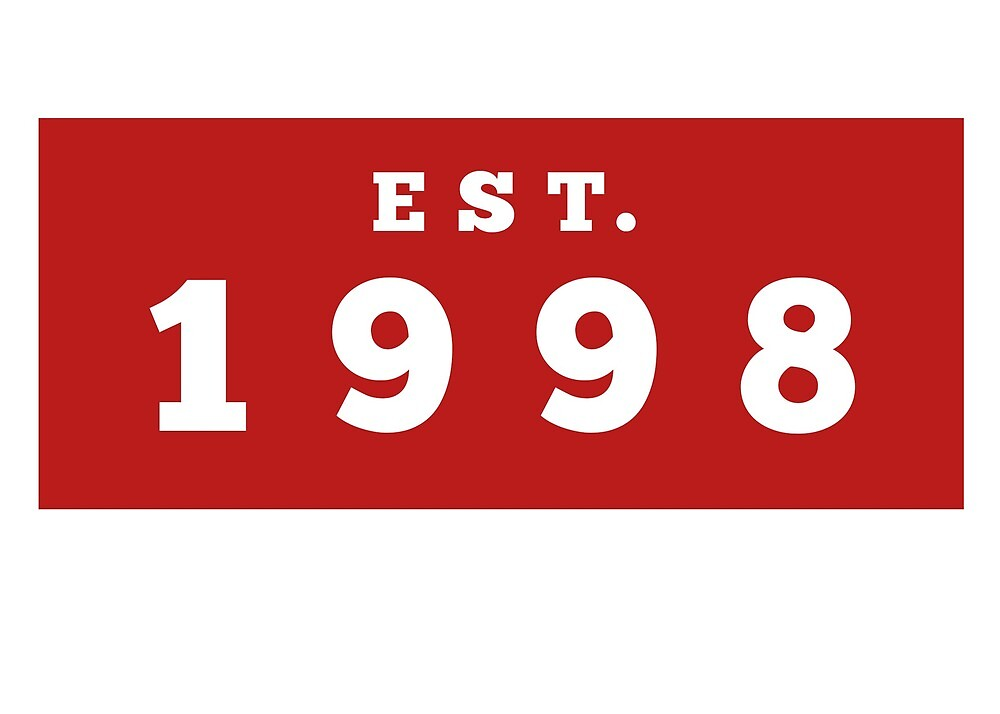 Est. 1998 by baileymincer