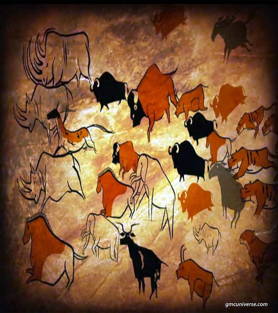 Animal Migration - Brought to you by GMCUNIVERSE by gmcuniverse