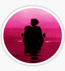 sign of the times harry styles - Music Sticker