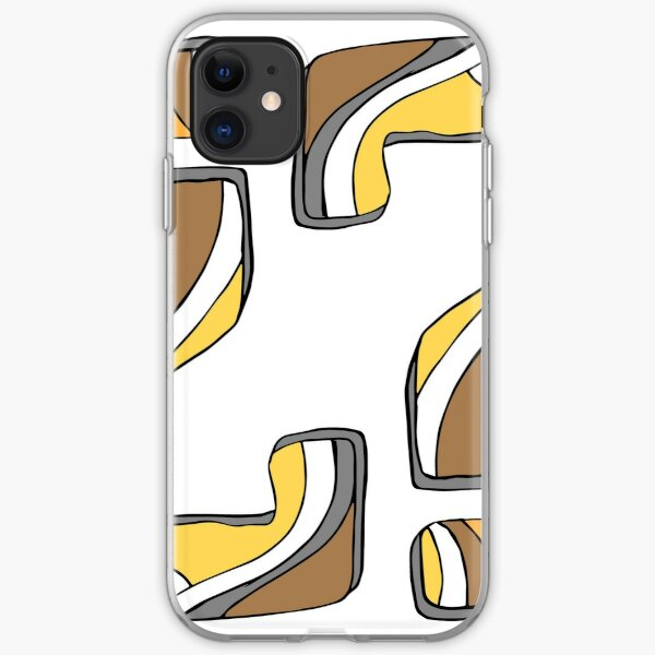 Was it me... again? iPhone Soft Case