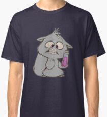 Yzma the cat Classic T-Shirt