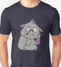 Yzma the cat T-Shirt