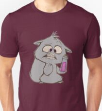 Yzma the cat T-Shirt