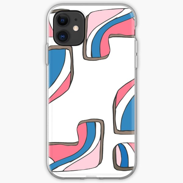 Did I miss something... again? iPhone Soft Case