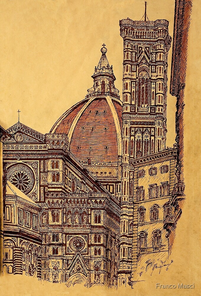 Untitled by Franco Masci