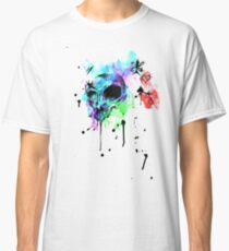 Even games, are a color too me. Classic T-Shirt