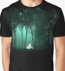 Bigfoot Graphic T-Shirt