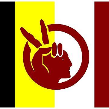 AIM (Indianerbewegung) -2 von truthtopower