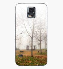 Invierno nebuloso Case/Skin for Samsung Galaxy