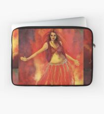 Die Wutfrau - Woman of Anger Laptoptasche
