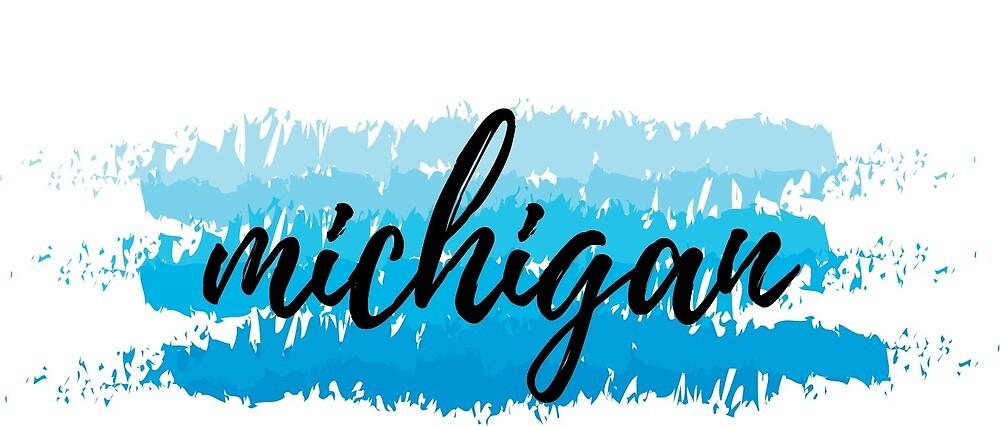 Michigan by anniebrowning
