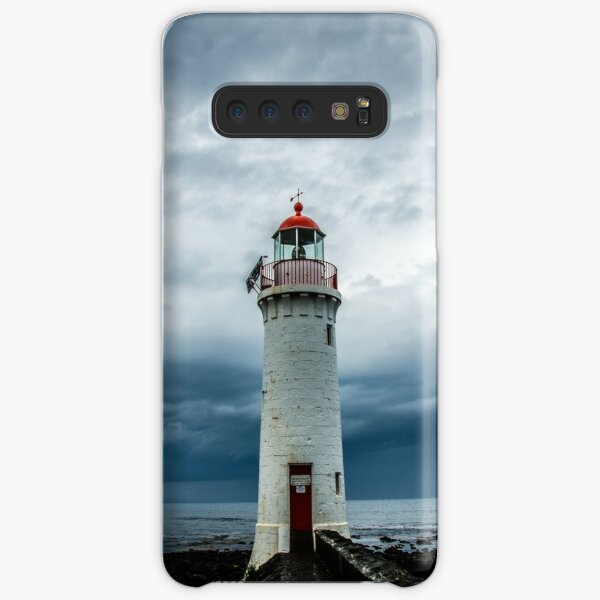 Protective lighthouse Samsung Galaxy Snap Case