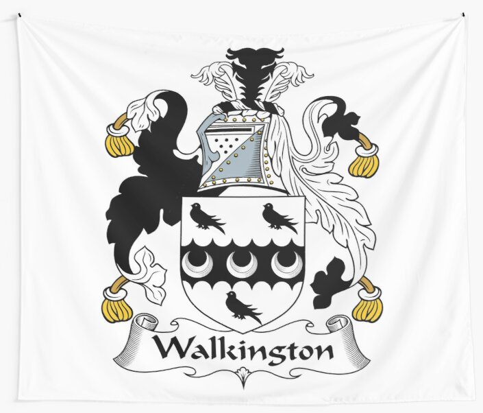Walkington  by HaroldHeraldry
