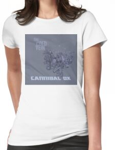 Cannibal Ox Womens Fitted T-Shirt