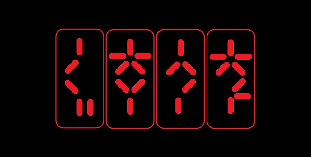 Predator Countdown by UnconArt