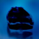 Little blue dream by Ronny Falkenstein